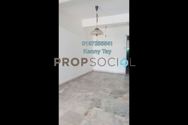 For Sale Terrace at Taman Wilayah Selayang, Selayang Freehold Semi Furnished 4R/3B 650k
