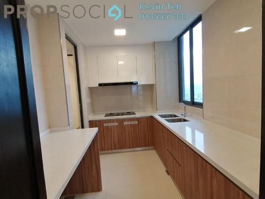 For Rent Condominium at Agile Mont Kiara, Dutamas Freehold Semi Furnished 4R/3B 6.8k
