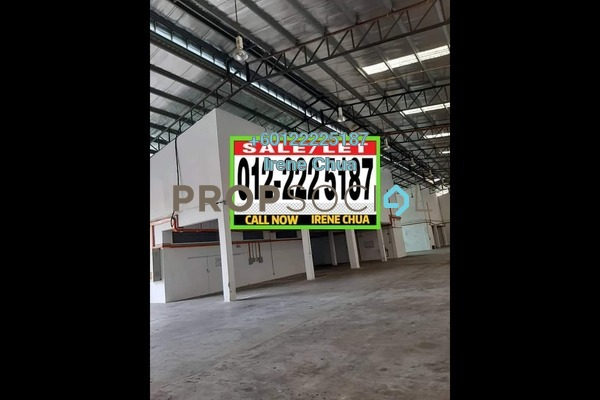 For Rent Factory at Shah Alam Technology Park, Shah Alam Freehold Unfurnished 1R/2B 35k