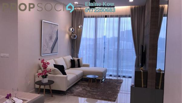 For Sale Condominium at Nadi Bangsar, Bangsar Freehold Fully Furnished 2R/2B 1.29m