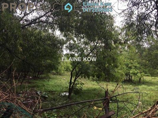 For Sale Land at Puncak Kiara, Mont Kiara Freehold Unfurnished 0R/0B 8.08m