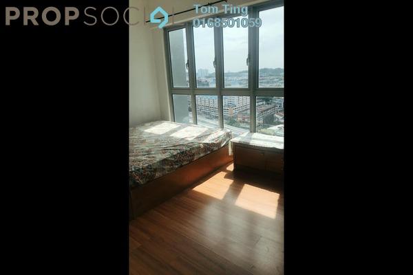 Condominium For Rent in Parc @ One South, Seri Kembangan Freehold Semi Furnished 3R/2B 1.3k