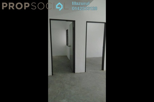 Condominium For Rent in Taman Bukit Rinting, Pasir Gudang Freehold Unfurnished 3R/2B 800translationmissing:en.pricing.unit
