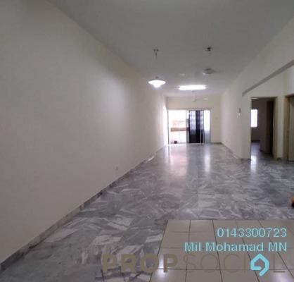 Condominium For Sale in Kemensah Villa, Kemensah Freehold Semi Furnished 3R/2B 390k