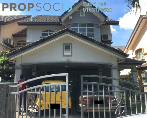 Terrace For Sale in USJ 20, UEP Subang Jaya Freehold semi_furnished 4R/3B 1.15m