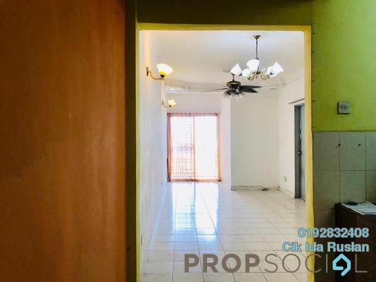 Apartment For Sale in Greenpark, Old Klang Road Freehold Unfurnished 3R/2B 170k