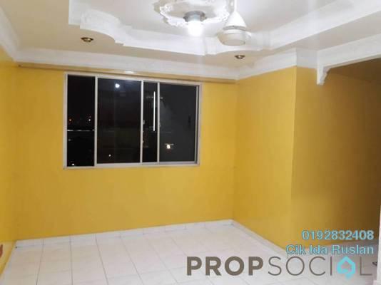 For Sale Apartment at Sri Ara Apartment, Ara Damansara Freehold Unfurnished 3R/2B 130k