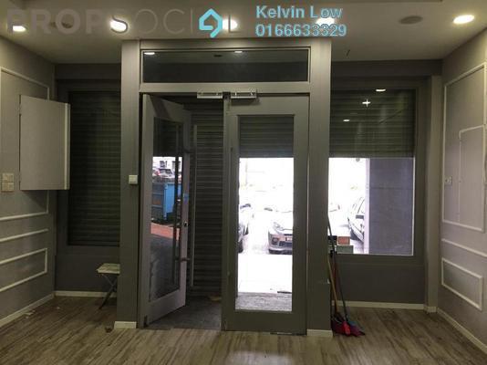 Shop For Rent in The Strand, Kota Damansara Freehold Unfurnished 0R/0B 4.8k