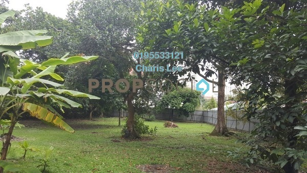 For Sale Land at Bukit Segambut, Segambut Freehold Unfurnished 0R/0B 7.8m
