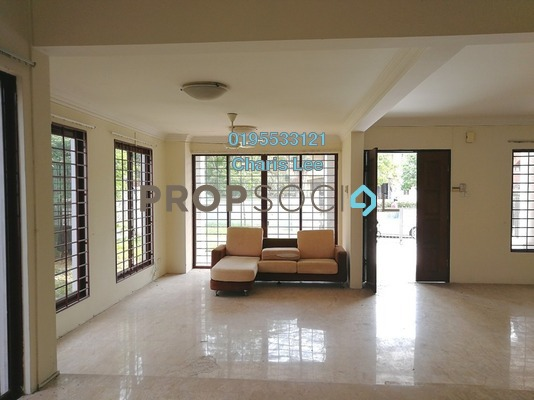 Semi-Detached For Sale in Glenmarie Courts, Glenmarie Freehold Unfurnished 3R/3B 2.28m