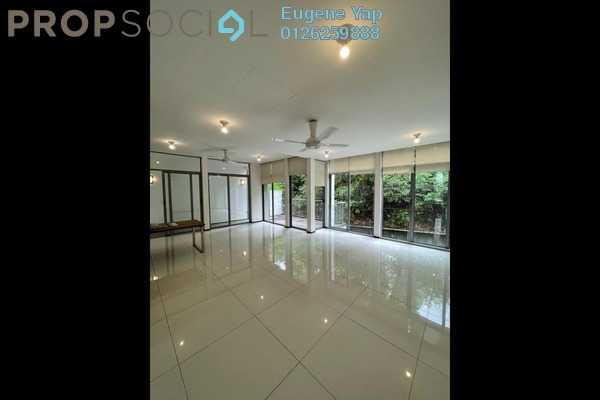 For Rent Terrace at Garden Manor, Sungai Buloh Freehold Semi Furnished 4R/5B 3.5k
