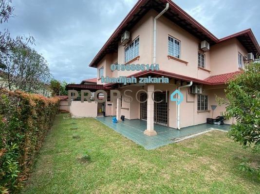 Bungalow For Sale in Rasah Kemayan, Seremban 2 Freehold Semi Furnished 6R/4B 900k