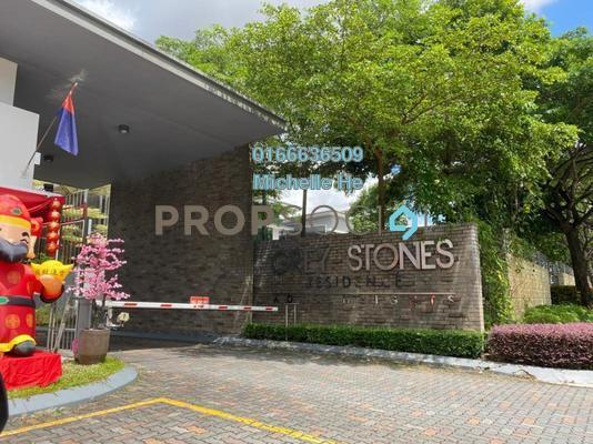Semi-Detached For Sale in Adda Heights, Tebrau Freehold Semi Furnished 6R/5B 1.33m