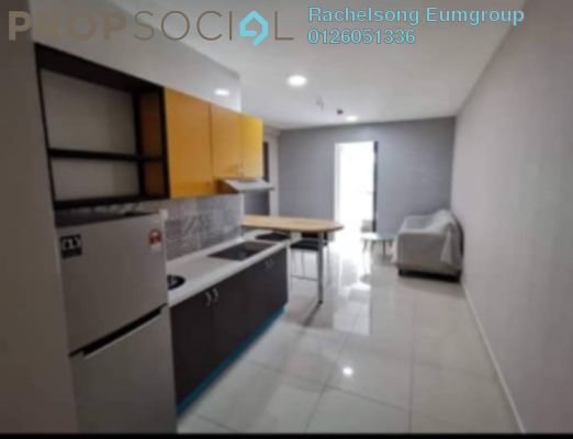 For Rent Condominium at Liberty Arc @ Ampang Ukay, Ukay Freehold Fully Furnished 1R/1B 999translationmissing:en.pricing.unit