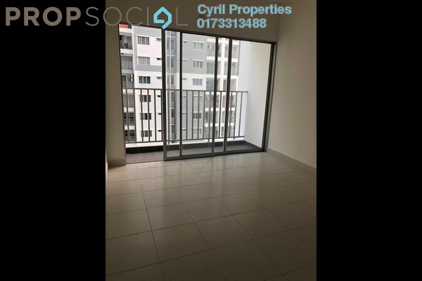 For Sale Apartment at Setia EcoHill, Semenyih Freehold Unfurnished 3R/3B 252k