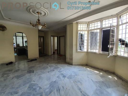 For Sale Apartment at Goodyear Court 7, UEP Subang Jaya Freehold Semi Furnished 3R/2B 351k