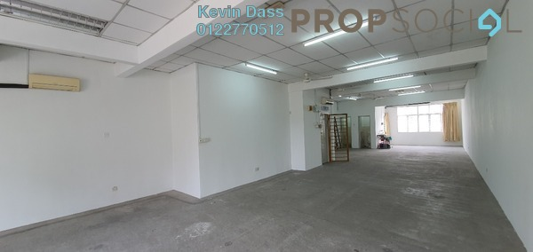 Shop For Rent in USJ Heights, UEP Subang Jaya Freehold Unfurnished 2R/2B 1.8k