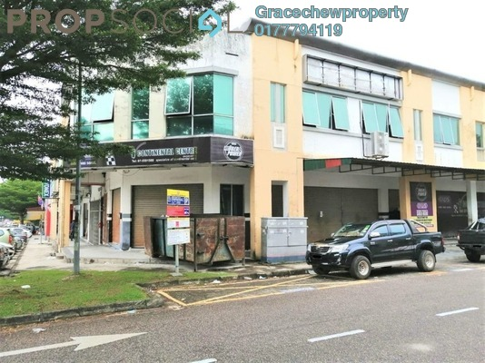 Shop For Rent in Taman Impian Emas, Skudai Freehold Unfurnished 0R/0B 6k