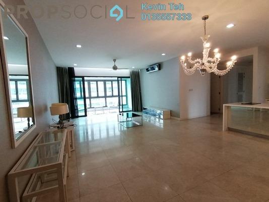 Condominium For Rent in Seni, Mont Kiara Freehold Fully Furnished 3R/5B 7k