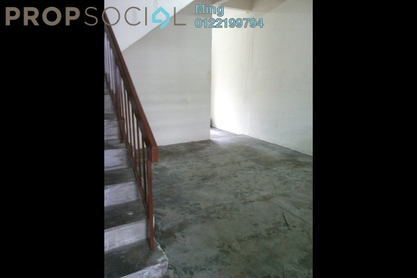 Terrace For Rent in Taman Bidara, Selayang Freehold Unfurnished 2R/1B 800translationmissing:en.pricing.unit
