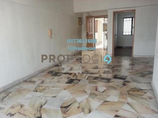 Condominium For Sale in Sri Pelangi, Setapak Freehold Semi Furnished 3R/2B 260k