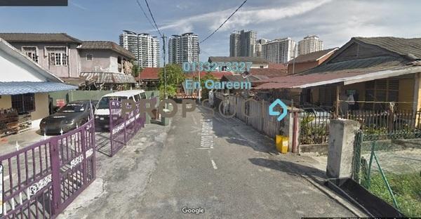 For Sale Land at Taman Keramat Permai, Kuala Lumpur Leasehold Unfurnished 0R/0B 600k