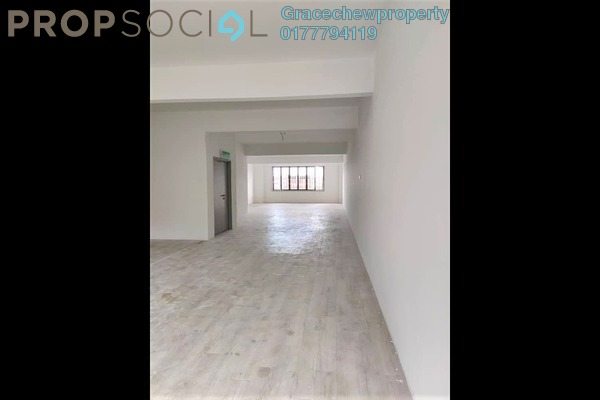 Office For Rent in Taman Rinting, Masai Freehold Unfurnished 0R/0B 2.5k