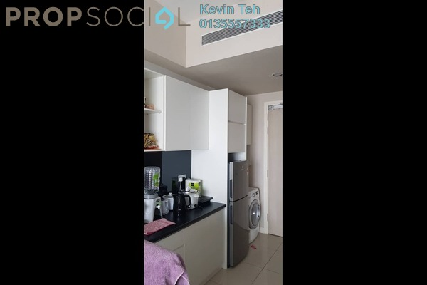 Condominium For Rent in Nadi Bangsar, Bangsar Freehold Fully Furnished 1R/1B 2k
