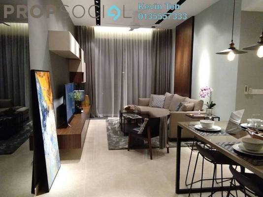 Condominium For Rent in Nadi Bangsar, Bangsar Freehold Fully Furnished 2R/2B 3.7k