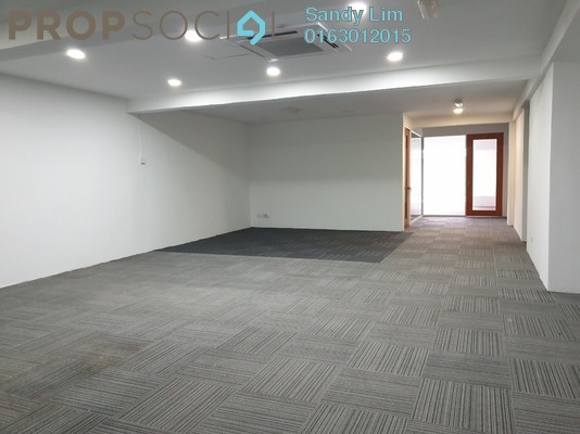For Rent Office at Galleria, Cyberjaya Freehold Unfurnished 0R/2B 3.27k