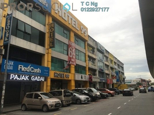 Shop For Rent in Jalan Bandar, Pusat Bandar Puchong Freehold Unfurnished 0R/0B 5.7k