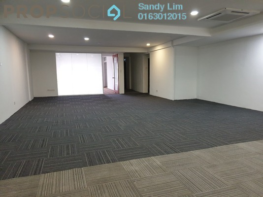 For Rent Office at Galleria, Cyberjaya Freehold Semi Furnished 0R/3B 3.75k