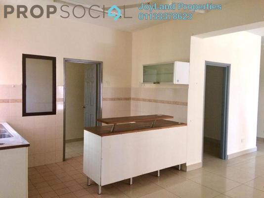 Apartment For Sale in Pelangi Astana, Bandar Utama Leasehold Semi Furnished 3R/2B 470k