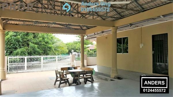 Terrace For Rent in Taman Mutiara Teratai, Batu Kawan Freehold fully_furnished 4R/4B 2.5k
