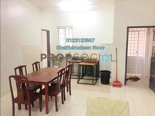Condominium For Rent in Kristal Condominium, Shah Alam Freehold Fully Furnished 3R/2B 1.5k