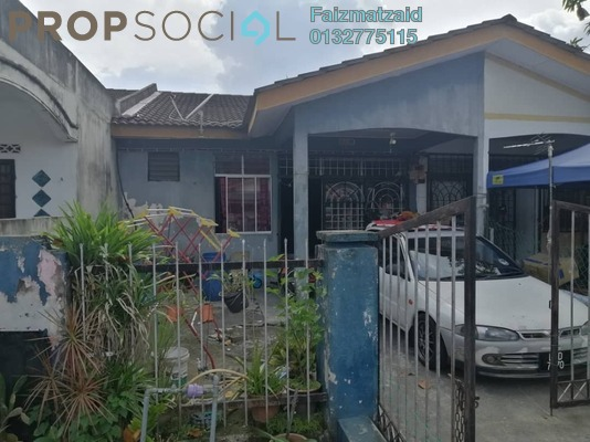 Terrace For Sale in Kampung Mambau, Mambau Freehold Unfurnished 3R/2B 140k