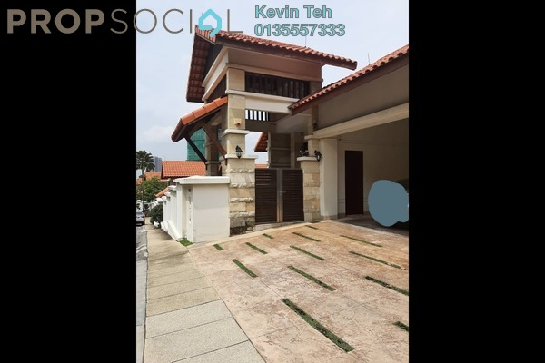 Bungalow For Sale in Kiara Hills, Mont Kiara Freehold Semi Furnished 6R/7B 6.8m
