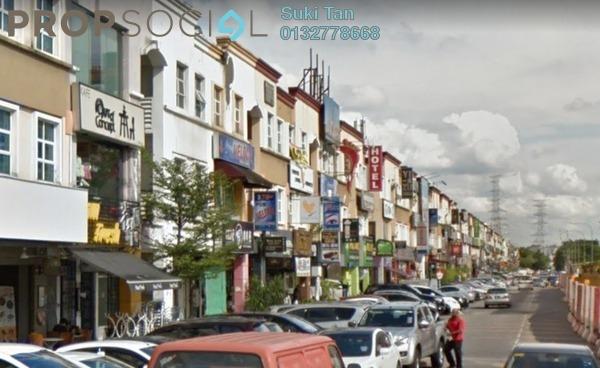 For Sale Shop at Laman Rimbunan, Kepong Freehold Unfurnished 0R/0B 3.2m