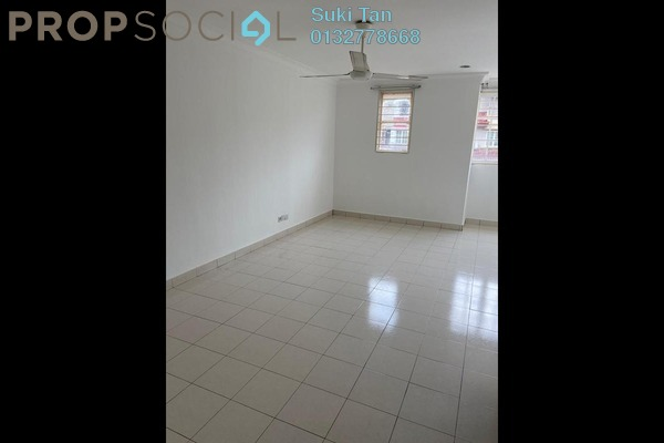 For Sale Terrace at Laman Rimbunan, Kepong Freehold Unfurnished 5R/4B 1.1m