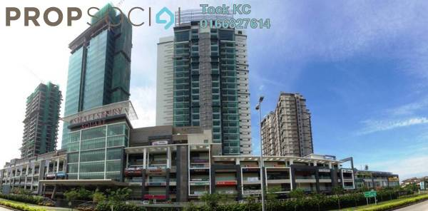 For Rent Shop at Shaftsbury Square, Cyberjaya Freehold Unfurnished 0R/0B 4k