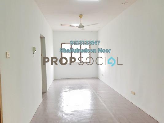 For Rent Apartment at Taman Sri Manja, PJ South Freehold Unfurnished 3R/2B 750translationmissing:en.pricing.unit