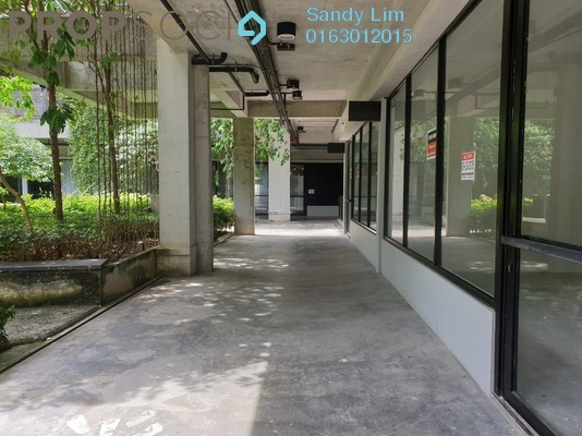 Shop For Rent in Tamarind Square, Cyberjaya Freehold Unfurnished 0R/2B 2.2k