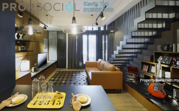 For Rent Condominium at TWY Mont Kiara, Mont Kiara Freehold Fully Furnished 2R/2B 3.3k