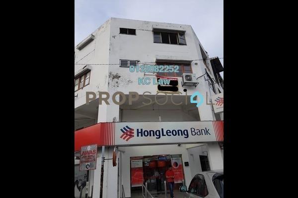 For Rent Office at Pandan Indah, Pandan Indah Freehold Semi Furnished 3R/1B 1.4k
