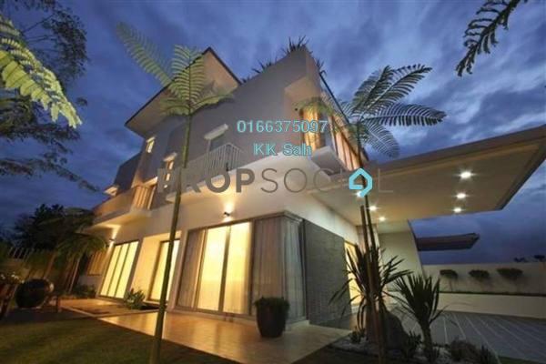 For Sale Semi-Detached at Eastpark 72, Bandar Mahkota Cheras Freehold Unfurnished 6R/6B 1.74m