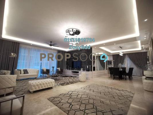 Serviced Residence For Sale in Marc Service Residence, KLCC Freehold fully_furnished 4R/4B 3.98m