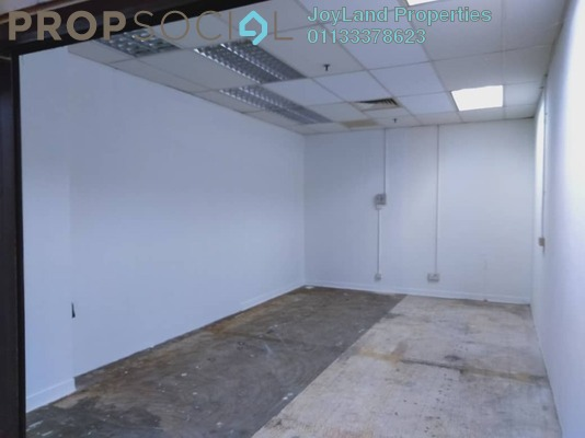 Shop For Rent in Wisma Cosway, KLCC Freehold Unfurnished 0R/0B 2.26k