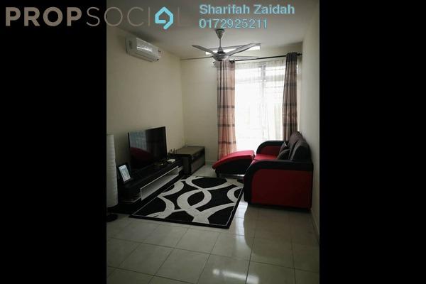 Apartment For Sale in MasReca N19eteen, Cyberjaya Freehold Fully Furnished 3R/2B 329k