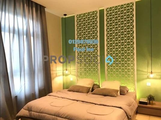 Condominium For Sale in Sunway South Quay, Bandar Sunway Freehold Semi Furnished 3R/3B 511k