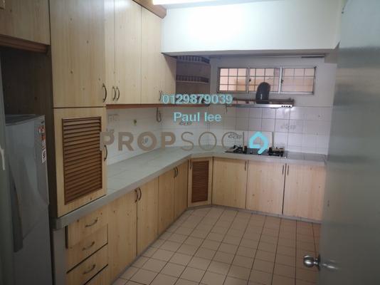 Condominium For Rent in Shang Villa, Kelana Jaya Freehold Semi Furnished 3R/2B 1.45k